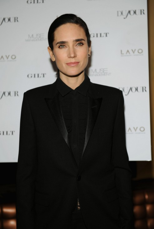 Jennifer Connelly Dujourspring Vettrinet