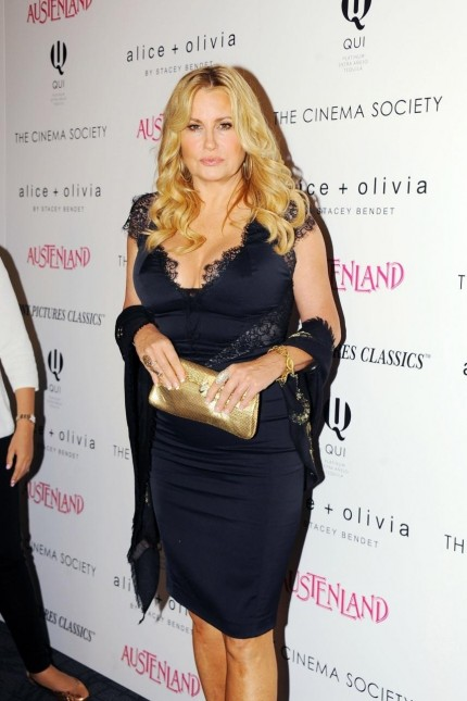 Jennifer Coolidge Be Bbb Df Bb Large Husband