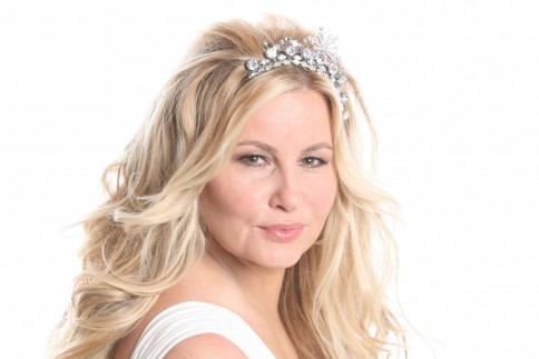 Jennifer Coolidge Face Jennifer Coolidge