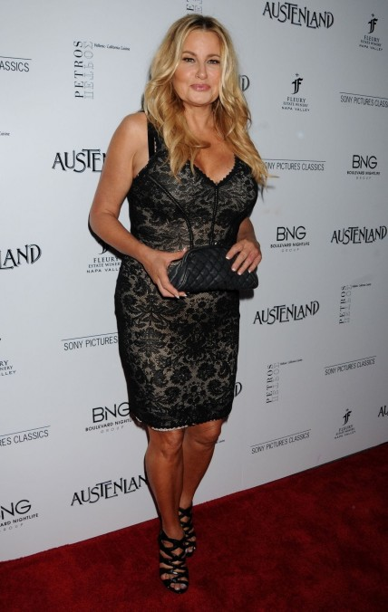 Jennifer Coolidge Jennifer Coolidge