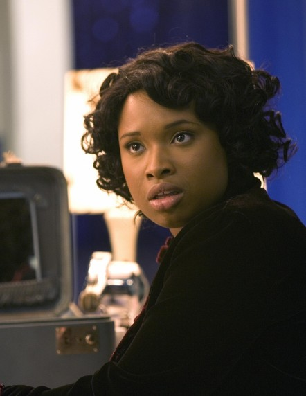 Still Of Jennifer Hudson In Dreamgirls Large Picture