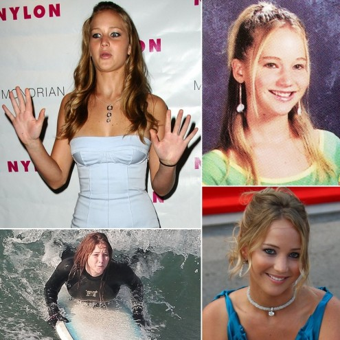 Brianameyer Jennifer Lawrence Bjlaw Jennifer Lawrence