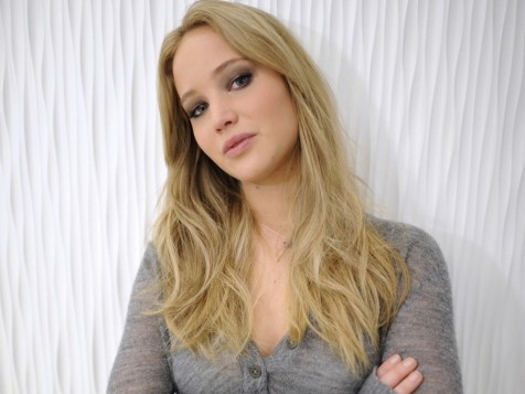 Cute Jennifer Lawrence