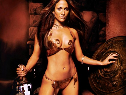 Jennifer Jennifer Lopez Hot