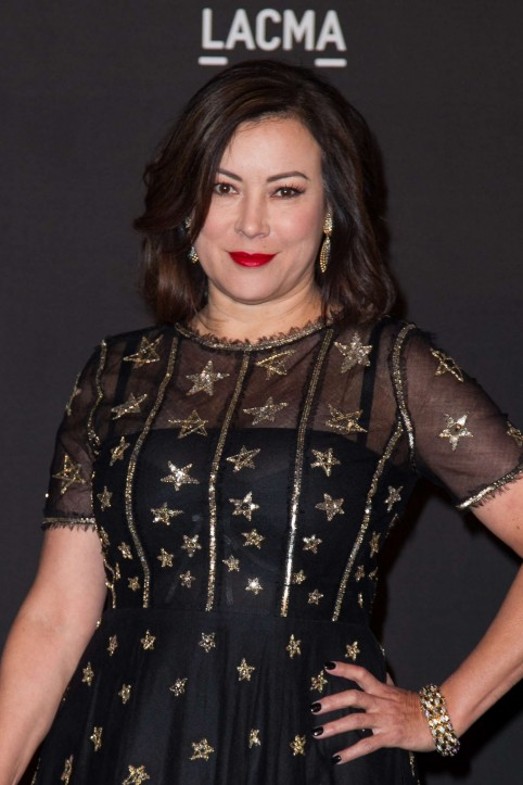 Jennifer Tilly Lacma Art Film Gala In Los Angeles Jennifer Tilly