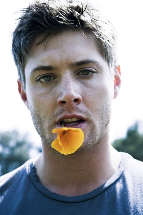 Tumblr Static Jensen Ackles Michael Muller Photoshoot Da Large Body