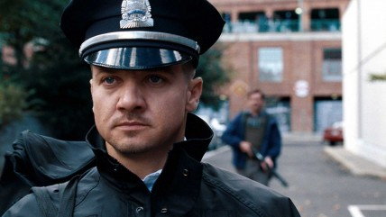 Jeremy Renner In The Town Jeremy Renner Jeremy Renner