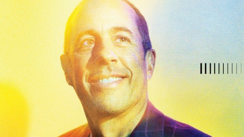 Poster Most Creative People Jerry Seinfeld Jerry Seinfeld