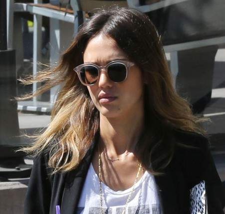 Jessica Alba Billion Aug
