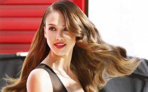 Jessica Alba Hd Wallpaper Movies