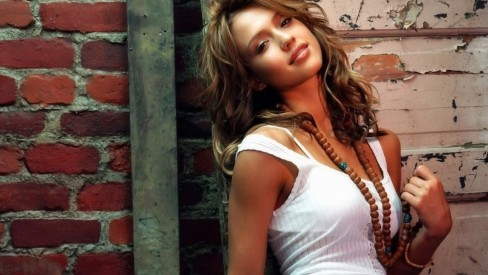 Jessica Alba Hot Wallpapers Jessica Alba