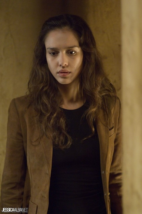 Jessica Alba In The Eye Horror Movies Jessica Alba