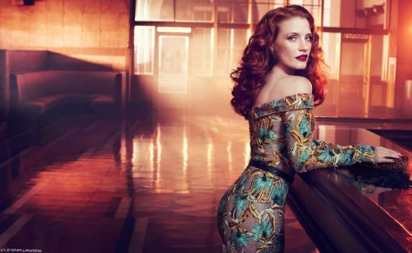 Jessica Chastain Height Weight Age Jessica Chastain