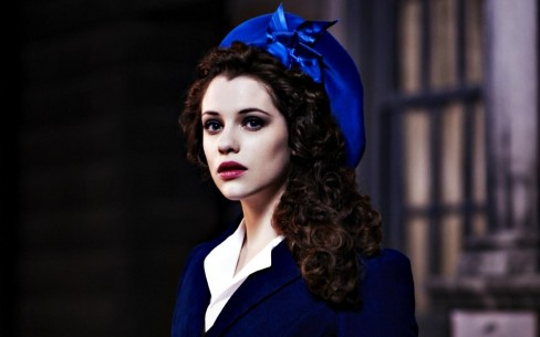 Jessica De Gouw Ilona Dracula Tv Series Hat Hd Wallpapers Jessica De Gouw