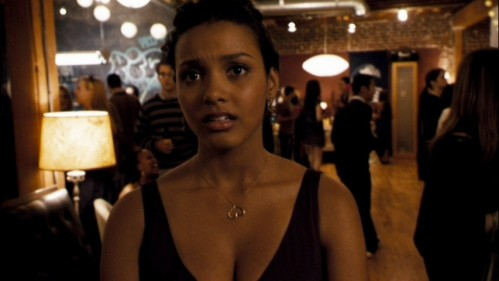 Jessica In Cloverfield Jessica Lucas Cloverfield