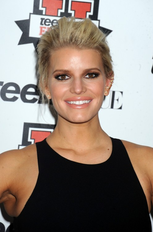 Jessica Simpson Calves Liposuction Jessica Simpson