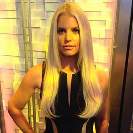 Jessica Simpson Weight Loss Weight