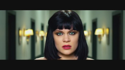 Nobody Perfect Official Video Jessie J