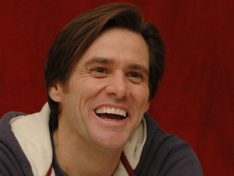 Jim Carrey Hd Image