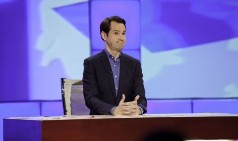Gallery Uktv Out Of Cats Jimmy Carr Movie