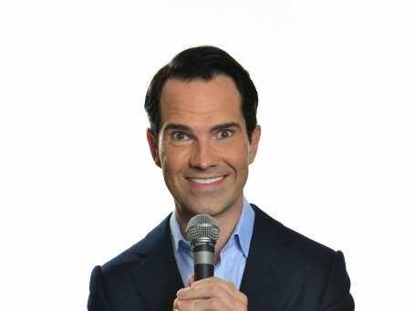 Image Jimmy Carr Comedian