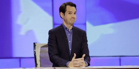 Lan Ape Uktv Out Of Cats Jimmy Carr Movie