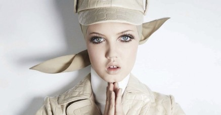 Harpers Bazaar Carine Roitfeld Global Editorial Lindsey Wixson Kitty Hayes Jing Wen By Anthony Maule June July Featured