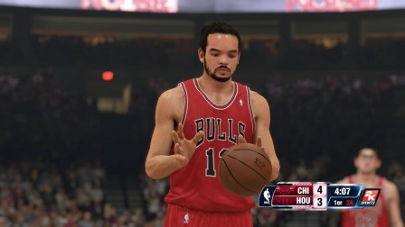 Joakim Noah Full Hd Pics Wallpapers Wallpaper