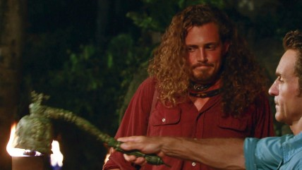 Joe Anglim Voted Off Episode Survivor Second Chance Cbs
