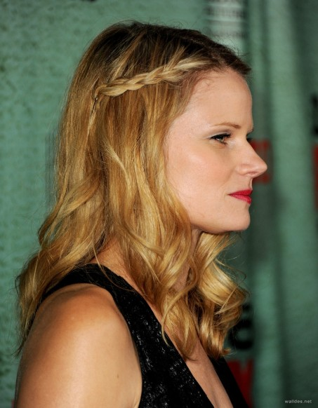Joelle Carter Andy Bates Producer