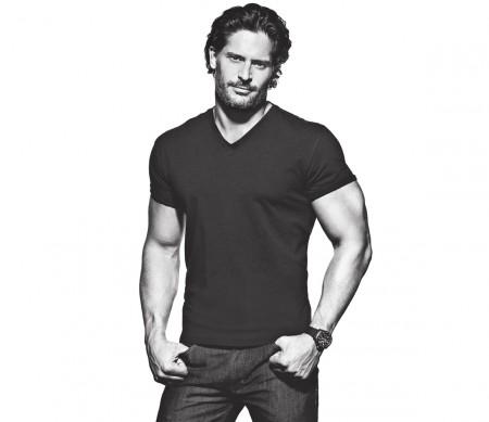 Joe Manganiello Main Joe Manganiello