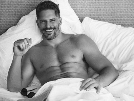 Sofia Vergara Happy With Joe Manganiello Gossip