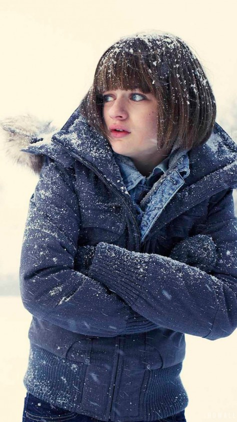 Joey King In Fargo Movie Wallpaper