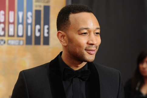 Gq Summer Haircuts John Legend
