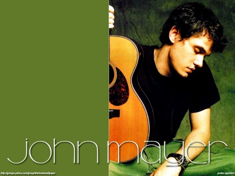 John Mayer Album