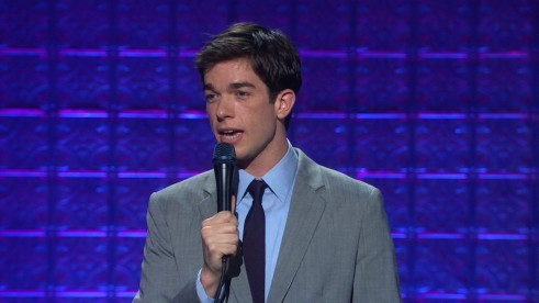 John Mulaney New In Town Movie