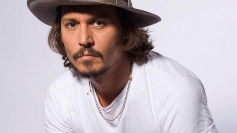 Johnny Depp Cool Photo