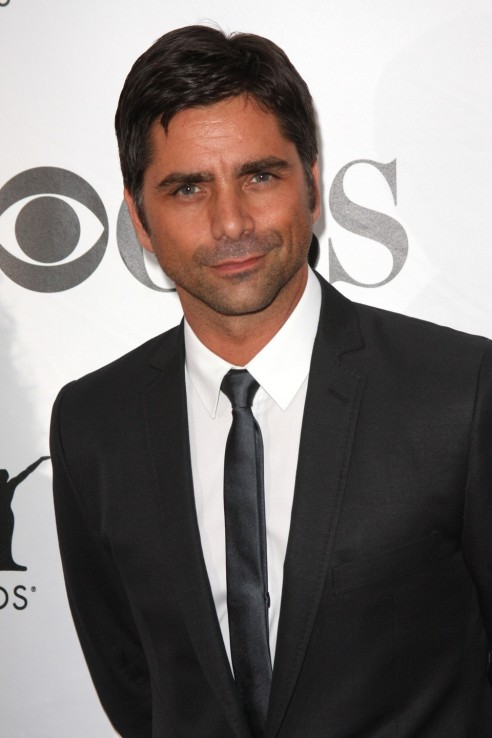 John Stamos Hope To Be Parent Someday John Stamos