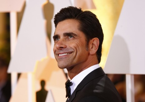 John Stamos Sort Of Profile Reuters John Stamos