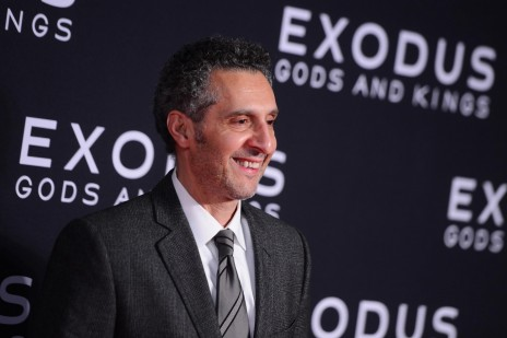 John Turturro At Exodus Gods And Kings John Turturro
