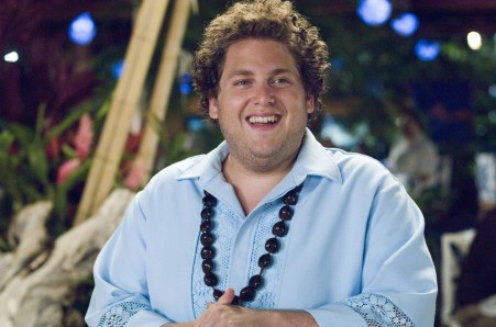 Still Of Jonah Hill In Dumpad Large Picture