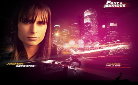 Jordana Brewster Fast And Furious Gallery Today Wallpaper Jordana Brewster