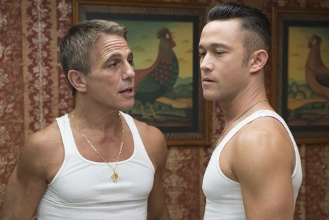 Don Jon Tony Danza Joseph Gordon Levitt Don Jon