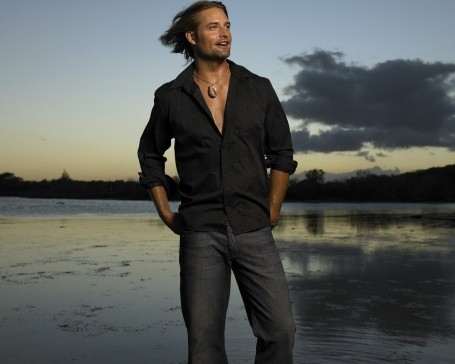 Holloway Wallpaper Josh Holloway Male Celebrities Josh Holloway
