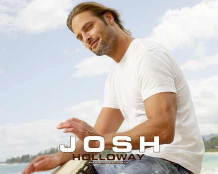 Josh Holloway Hottest Actors Josh Holloway