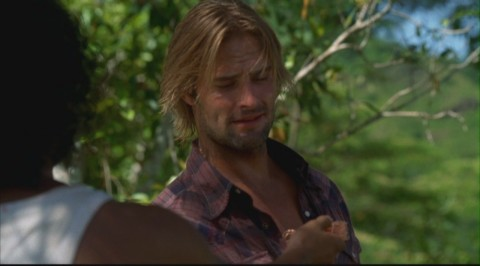 Lost Season Josh Holloway Josh Holloway