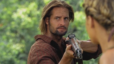 Video Games That Deserve The Big Budget Movie Treatment Josh Holloway