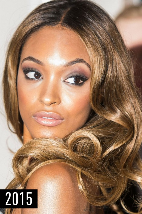 Gallery Jourdan Dunn Background