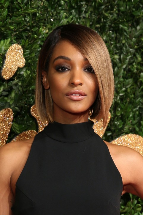 Short Hair Ideas Jourdan Dunn