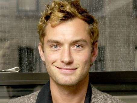 Jude Law Holiday Hd Actor Wallpaper The Holiday Cacd Fe Large Hot